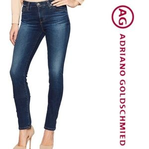 Adriano Goldschmied Skinny Ankle Jeans